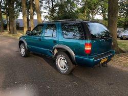 Chevrolet Blazer T10 '96