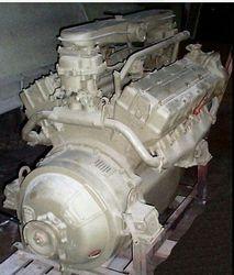 The Sherman M4A3's Powerplant::