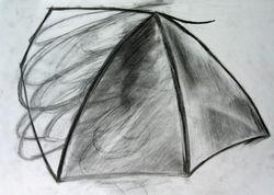 Drawing 16 Eleanor MacFarlane