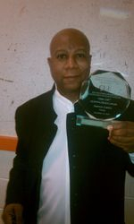 Audelco Award