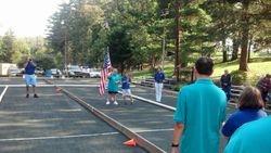 Opening ceremonies 9-22-2012