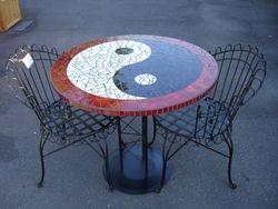 Table & chair set $595 @ Tsugawas