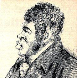 Tom Molineaux, 1810