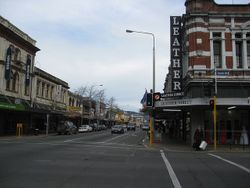 Leather Direct Christchurch