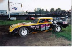 1999 Championship Racecar