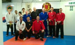 Hapkido Master Class - Hosted by Hapkido Scotland (Glasgow)