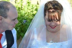 Gaynor & Wayne's Wedding