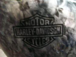 Reaper Harley Tank