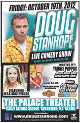 Doug Stanhope show