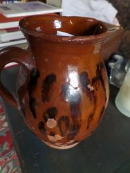 Cain pitcher  Available for sale on web store page