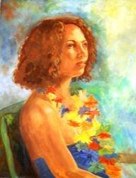 Artist: Roz Oserin