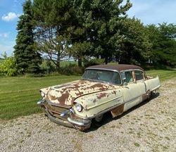 60.56 Cadillac de Ville