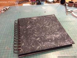 Texture Paste Technique Book