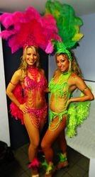 Samba Show Private Party