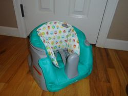 Summer Infant 4-in-1 SuperSeat - $20