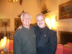 Bill & Jerry Melnick