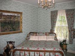 Jenny Lind Guest Bedroom