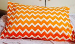 Pillow Cover for futon