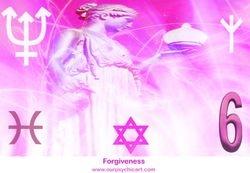 6 Hera - Forgiveness