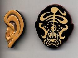Badges 6