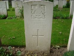 Pte.  352888 ALFRED ROBERTS. 2nd 9th Bn.