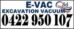 E-Vac Logo