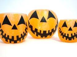 Traditional Pumpkins