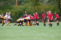 DSHA Rugby over Vernon 9-18-10