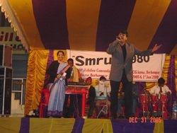 SMRUTI one, Berhampur, India