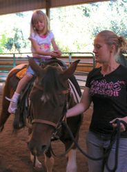 More Pony Rides!