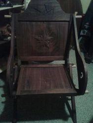 Ansteorra Chair 1b