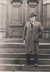 Clair Brumbaugh Boyer (1890-1953)