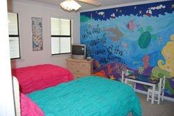 Twin Bedroom #6