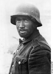 Wehrmacht Soldat: