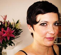 Leaanne Airbrush Makeup & Hair Trial