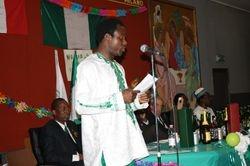 Mr. Ben Obafueko