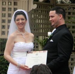 Carolyn & Steven