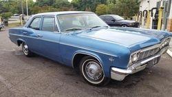 23.66 Chevy Impala
