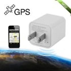 Wall Charger GSM/GPS Bug