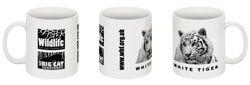 White Tiger WHF mug