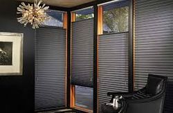 Top Down & Bottom Up Honeycomb Blinds