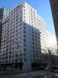 301 East 22 Street, NYC