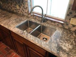 Kayrus granite-Lots of sparkling Mica