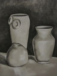 Pottery, 2012