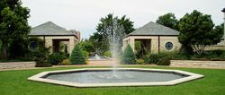 Kaufmann Memorial Garden Fountain