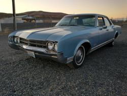 24.66 Olds Delta 88