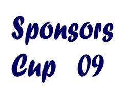 Sponsors Cup 09