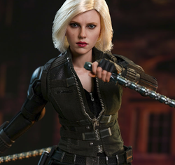 Black Widow (Infinity War)