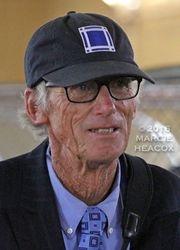 Trainer John Shirreffs