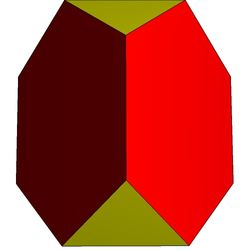 06-Truncated tetrahedron